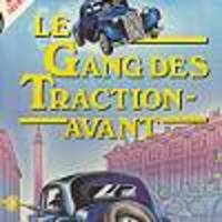Image de Le Gang des Traction-avant