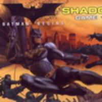 Image de Batman Begins : Shadow Assault