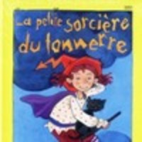 Image de La Petite Sorcière du Tonnerre