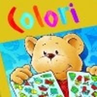Image de Colori - Boîte métal