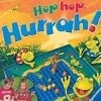 Image de Hop Hop, Hurrah !
