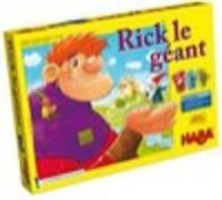 Image de Rick le géant