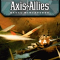 Image de Axis & Allies Naval Miniatures - War At Sea