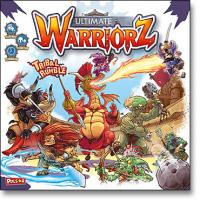 Image de Ultimate Warriorz