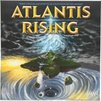 Image de Atlantis Rising