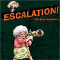Image de Escalation !