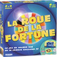 Image de La roue de la fortune