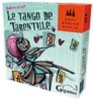 Image de Le tango de tarentule