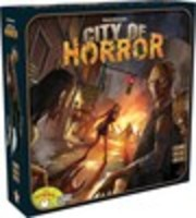 Image de City of horror