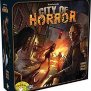 Image de City of horror
