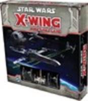 Image de Star Wars X-wings