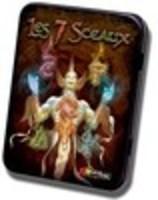 Image de Les 7 Sceaux