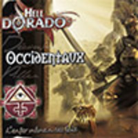 Image de Hell Dorado : Occidentaux