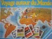 Image de voyage autour du monde