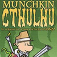 Image de Munchkin Cthulhu