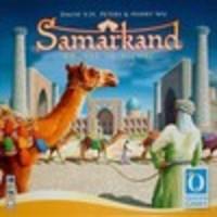 Image de Samarkand: Routes to Riches