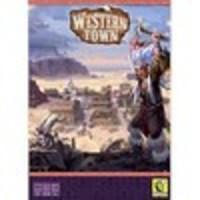 Image de western town