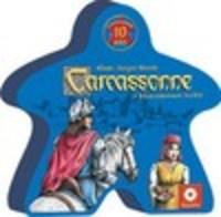 Image de carcassonne - 10ème anniversaire