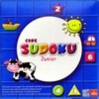 Image de code sudoku junior