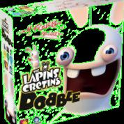 Image de Dobble The Lapins Cretins