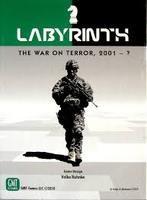 Image de Labyrinth : the war on terror