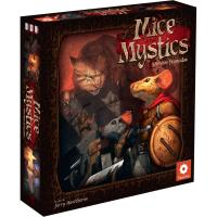 Image de Mice and Mystics