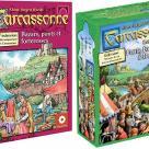 Image de Carcassonne : 08 - Bazars, Ponts & Forteresses