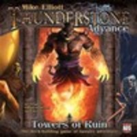 Image de Thunderstone Advance : tower of ruin