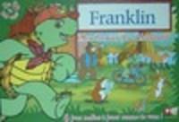 Image de Franklin mon premier jeu d aventure