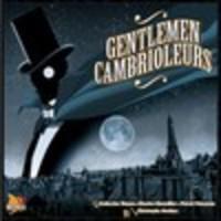 Image de Gentlemen Cambrioleurs