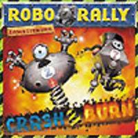 Image de Roborally : Crash and Burn