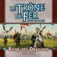 Image de Le Trône de fer JCE : Reine des Dragons
