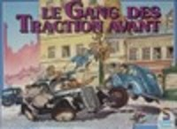 Image de Le gang des traction avant