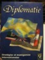 Image de Diplomatie - edition descartes