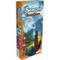 Image de Seasons - Enchanted Kingdom