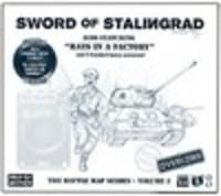 Image de Memoire 44 : Battle Maps 3 - L'épée de Stalingrad
