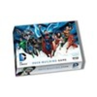 Image de DC Comics Deck-building Game