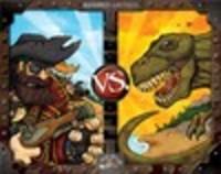 Image de Pirates vs dinosaurs