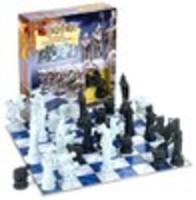 Image de Harry Potter - Jeu d'échecs