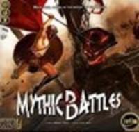 Image de Mythic Battles