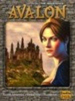 Image de The resistance : Avalon