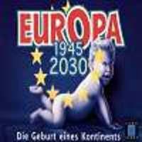 Image de Europa 1945-2030