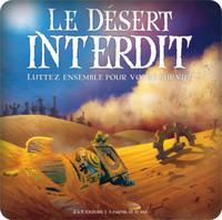 Image de Le Désert Interdit