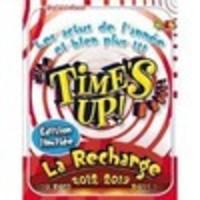 Image de Time's Up La recharge 2012