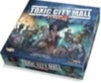 Image de zombicide - Toxic City