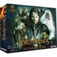 Image de Lord of the Rings Dice Building Game