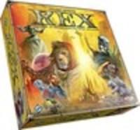 Image de Rex : Les derniers jours d'un empire