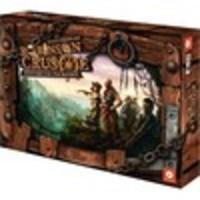 Image de Robinson Crusoe : Aventures sur l'Ile Maudite
