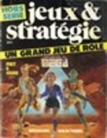 Image de Jeux et Stratégie HS Mega