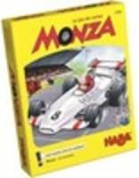Image de Monza - Le jeu de cartes